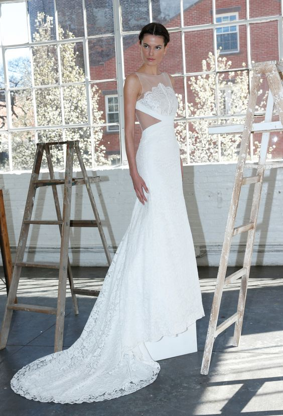 Lela Rose Wedding Dresses Nyc : Lela rose bridal spring york photos and