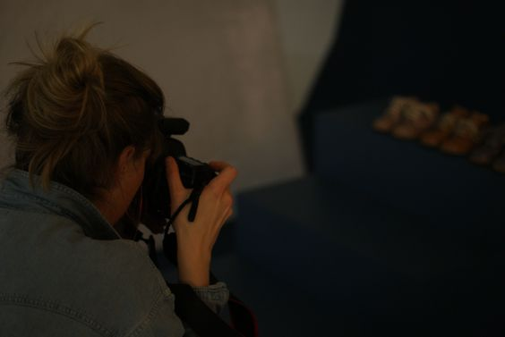 ANGULUS behind the scenes. AW13