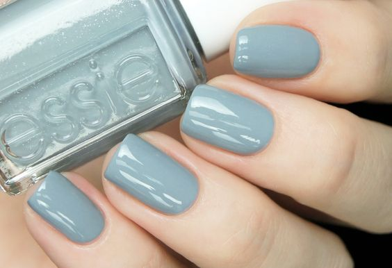 Essie: Parka Perfect: