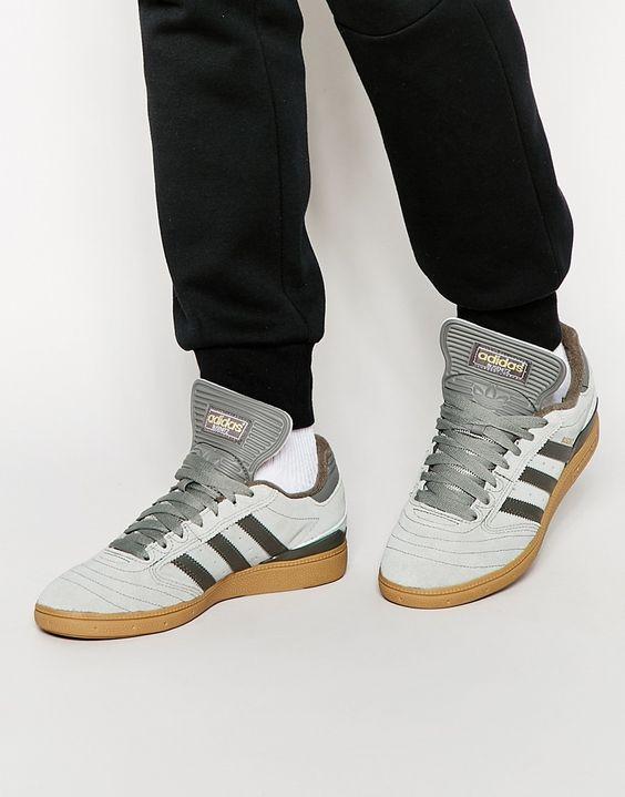 adidas Originals Busenitz Trainers
