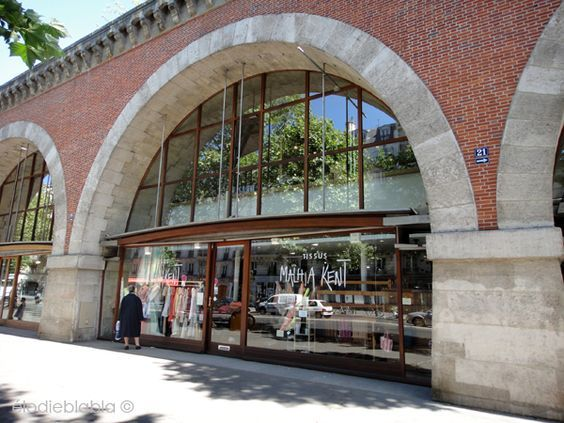 Adresse Incontournable Pour Les Fans De Textile Malhia Kent Tissus Paris Magasin Tissus Paris Mercerie Paris