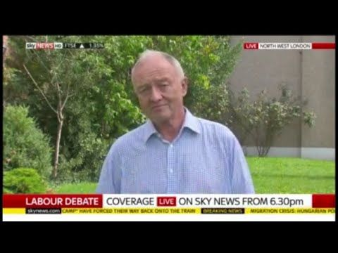 Ken Livingstone on Corbynomics and Chuka's reverse ferret