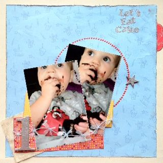 Toni Herron …. Scrap Crazy   Live. Laugh. Love. SCRAP!   Page 34