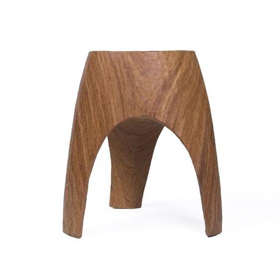 Stool 3 Legs sold by pols potten, http://vps18379.public.cloudvps.com.