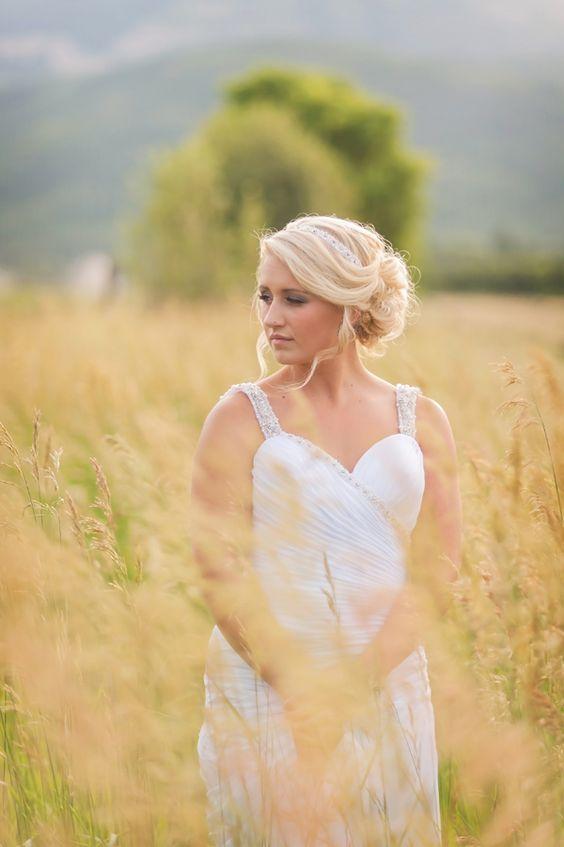 Bridals   Bridal Photography   Utah Bridal Photography   Utah Wedding Photography   Amanda Abel Photography   Country Bridals