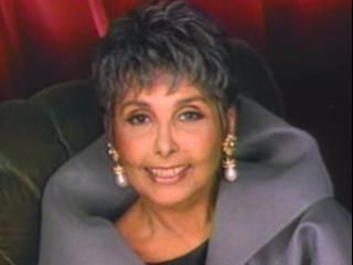 a legend - lena horne was entertaining, charming and spirited