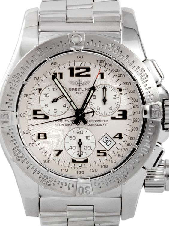 Breitling Emergency A73322 Watch