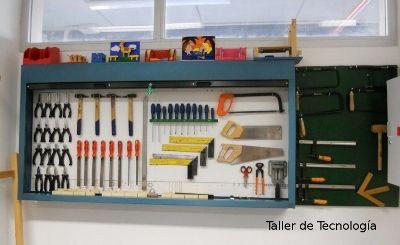 Imagen de http://www.tallerdetecnologia.es/joomla/images/herramientas/panelherramientas.jpg.