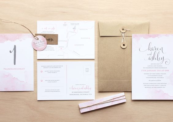 The Design Process — Bella Stationery Studio