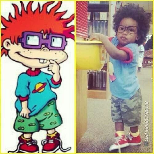 Rugrats, Nailed it and He is on Pinterest