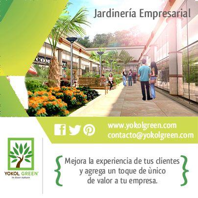 Jardinería Empresarial