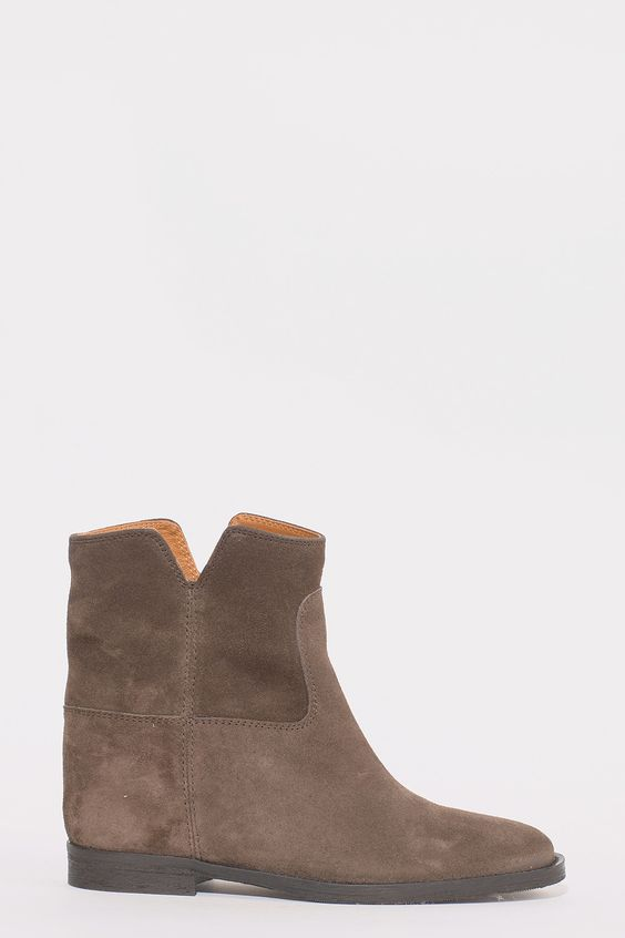 Coban Vel Boots - cuba von PREGO - made with love