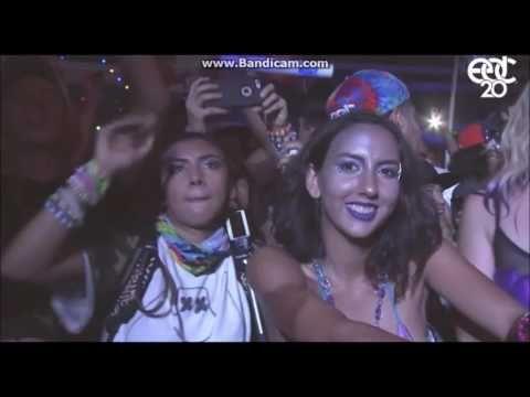 Marshmello Live @ Electric Daisy Carnival Las Vegas 2016 - YouTube