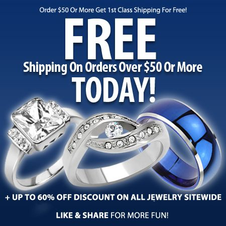 FREE SHIPPING On Order Over $50 Or More FREE SHIPPING + Earrings! On Orders Over $100 Or More  Order Today FREE SHIPPING On Order Over $50 Or More FREE SHIPPING + Earrings! On Orders Over $100 Or More  Order TodayFREE SHIPPING On Order Over $50 Or More FREE SHIPPING + Earrings! On Orders Over $100 Or More  Order Today #BuyBlueSteel