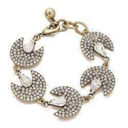 LULU FROST Muse Bracelet Original $288 Now $68