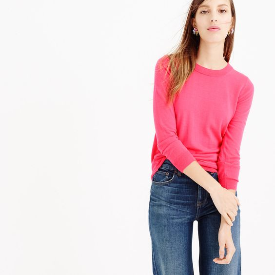 Tippi sweater : Pullovers | J.Crew: