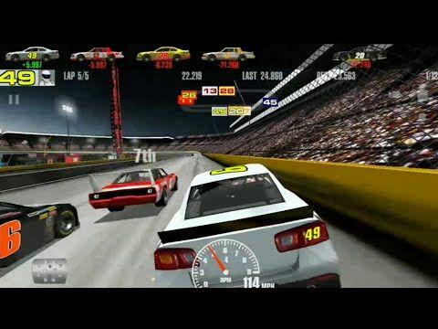 Pin Em Stunt Car Races