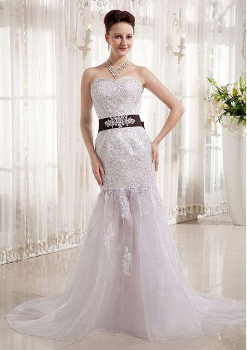 sheer bottom wedding dresses � dress blog edin