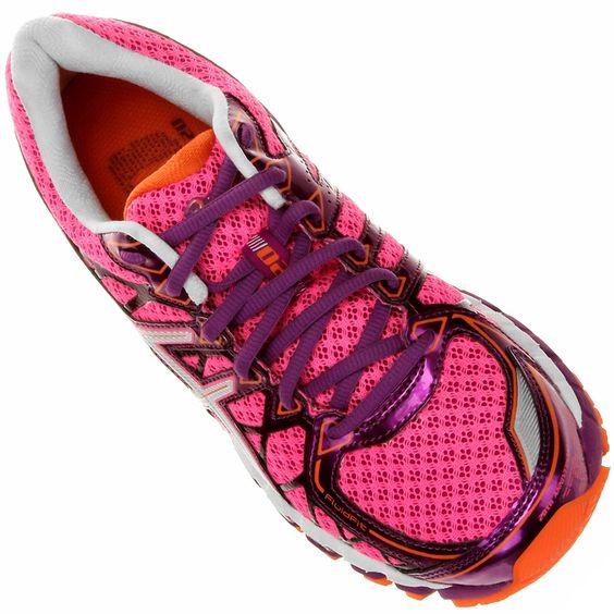 Netshoes - Tênis Asics Gel Kayano 20
