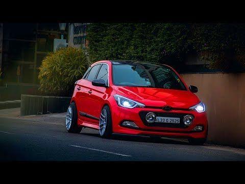 I20 Modified Videos Big Wheels Modified Hyundai I20 Awesome Car Care Tips Youtube Car Care Tips Car Car Care