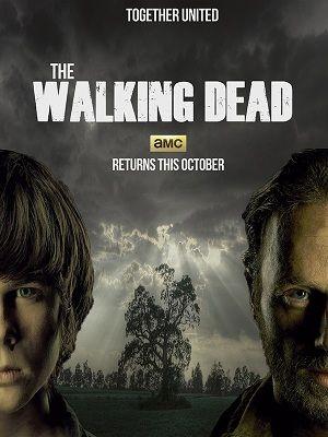WwW.SerieCanal.CoM   The Walking Dead   Temporada 5   Episodio 2->Strangers