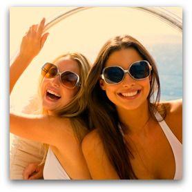 Usar gafas sin la correcta protección que cumpla la normativa, puede provocar problemas oculares IRREVERSIBLES en caso de utilizarlas en un periodo largo al sol?  @MaryKayMadrid10 #belleza #MaryKay