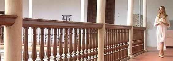 La Casa de Castril y  la Dama Blanca 8edde51012a4942d20423e55741faa94