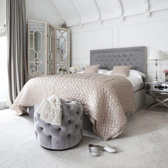 Huntington Bed