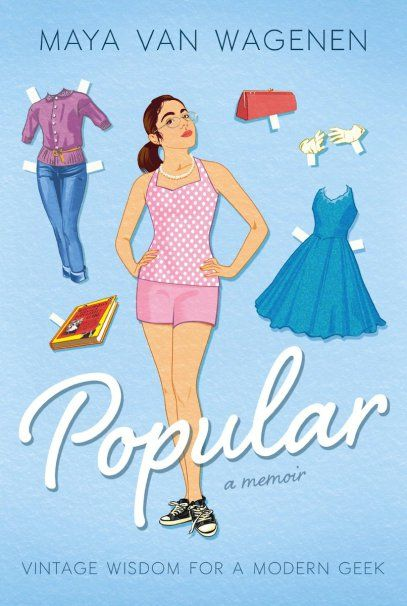 How to Be Popular Without Being Mean: The Method That Got a Girl a Book Deal