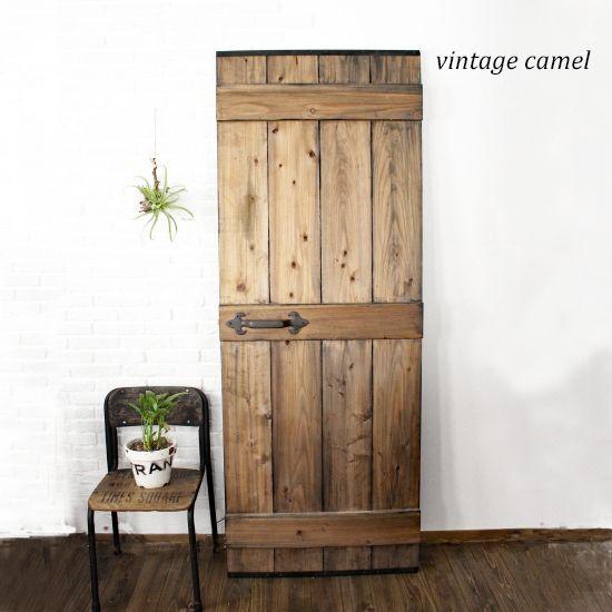 アンティーク風ドア 扉 木製ドア ヴィンテージドア アンティーク風