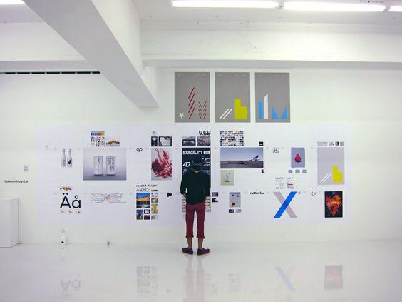 About Stockholm Design Lab