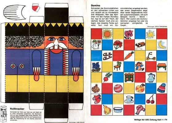 Nussknacker Illustration - Поиск в Google