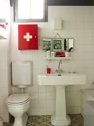 Pinterest the world s catalog of ideas - Armoire pharmacie design ...