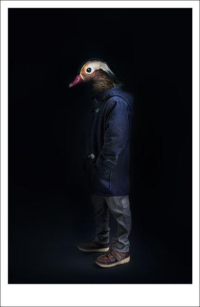 Miguel Vallinas photography Retrato Número 19