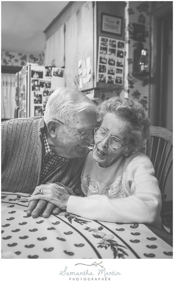old love. true love  Samantha Martin Photographer