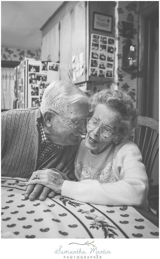 old love. true love  Samantha Martin Photographer