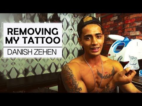Removing My Hand Tattoo Why Did I Do It Danish Zehen Youtube In 2020 Hand Tattoos Life Tattoos Tattoos