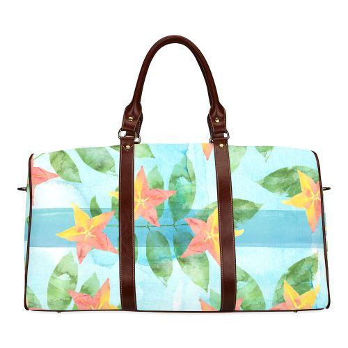 Start Fruit Waterproof Travel Bag 30% OFF | Coupon code: ARTSADD FREE SHIPPING | FREE RETURN