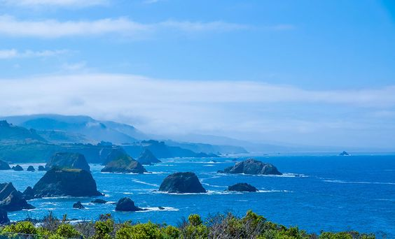 Carnet de route - California 2015 -