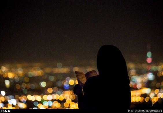 عکس های مردم شب 21 ماه رمضان در تهران Convenience Store Products Convenience Store Accounting