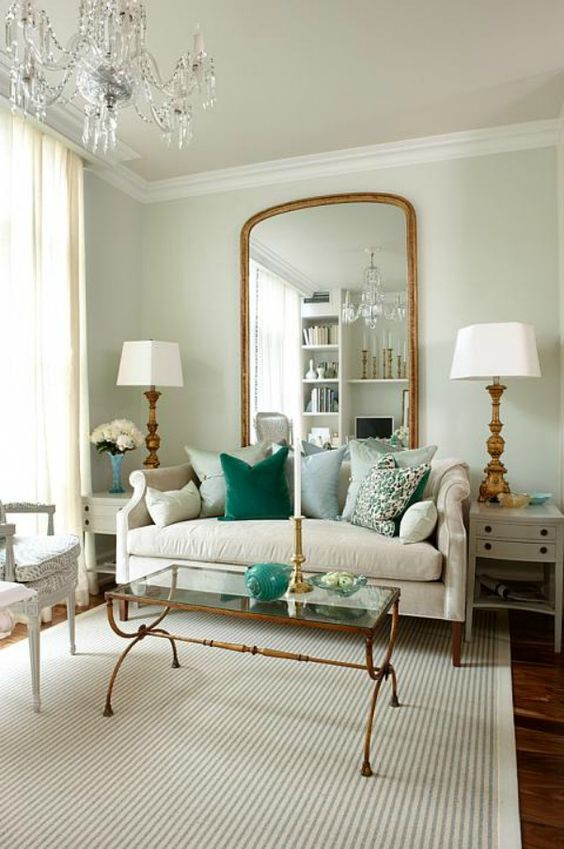 Magical White Home Decor