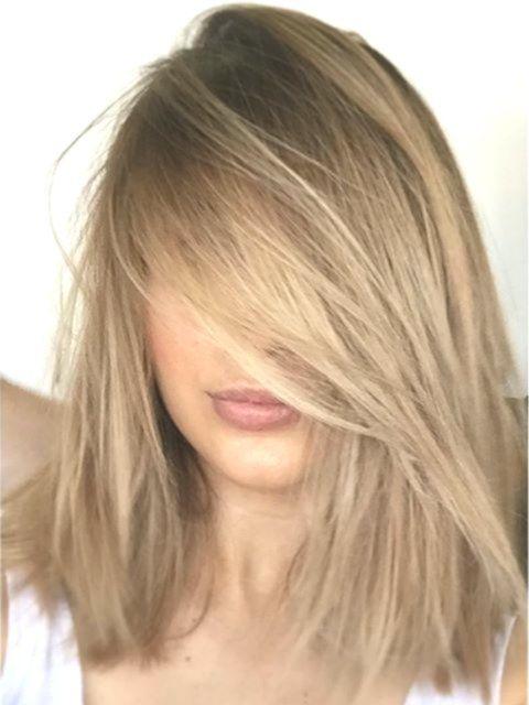 45 Amazing Summer Hair Colors For Brunettes 2019 Haarfarben Haarschnitt Ideen Balayage Frisur