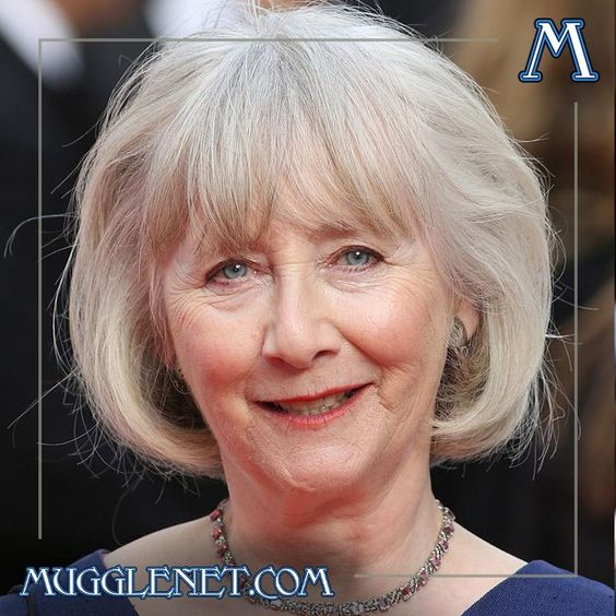 Happy Birthday To Gemma Jones Who Played Poppy Pomfrey In The Harry Potter Films Fun Fac Gemma Jones Harry Potter Films Jones