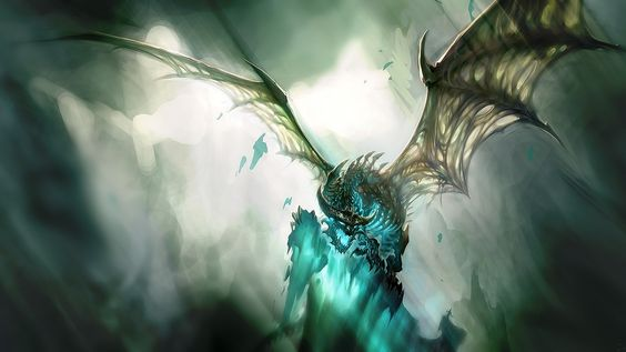 Wrath of The Lich King,wallpaper