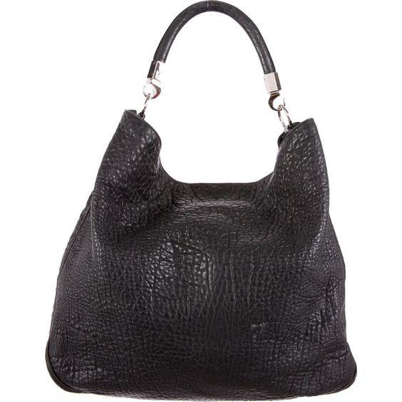 ysl belle du jour clutch with chain - yves saint laurent pebbled leather shoulder bag, ves st laurent ysl