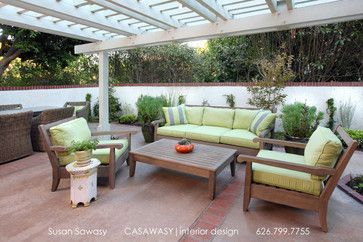 Patio Design Ideas, Pictures, Remodel and Decor