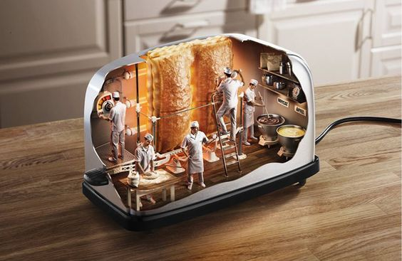 Plastic Container City is a family run business dedicated to selling baking supplies and plastic containers...however small your operation!