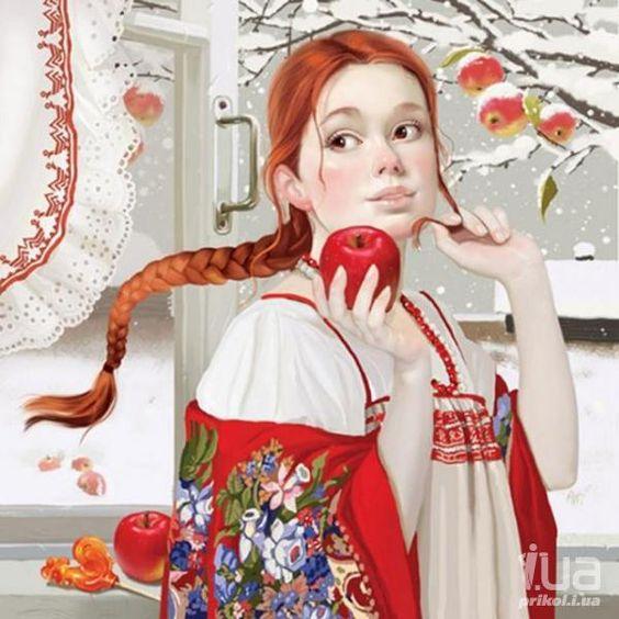 Художник-иллюстратор Татьяна Доронина - Sweet Dreams Underground Art Stage