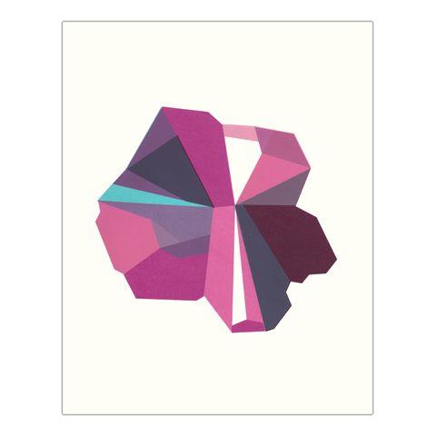 Elisa Werbler — Birthstone Prints