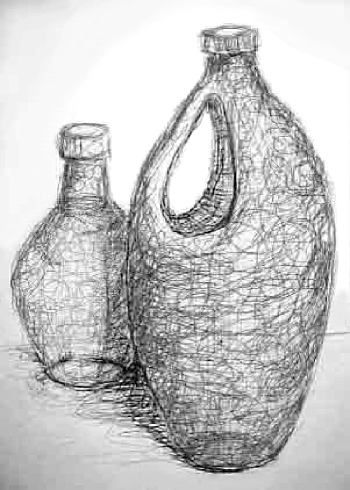 Drawings, Rhodes and Pots on Pinterest